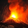リアルタイム火山前兆データ