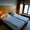 【スペイン】ユーリ聖地巡礼バルセロナの旅17(ホテル・スリーピングビューティーに終わりにされる部屋)