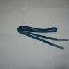 【帯締め】落ち着いた青色のシンプルな帯締め