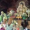 2018年5月の仏像拝観リスト