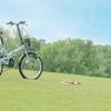 ドイツで(手信号)自転車でパニックになる。