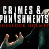 PC『Sherlock Holmes: Crimes and Punishments』Frogwares