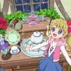 キラキラハッピー★ ひらけ!ここたま 第1話 雑感 えっちなアニメはじまった。