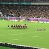 【ラグビー】ラグビーワールドカップ!ニュージーランドvs南アフリカ!日本はどっちと?!(2019/9/21)