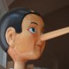 リバースピノキオ - あなたが嘘をついたときに鼻が収縮することを研究者が発見!