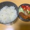 【お弁当】木曜日のお昼
