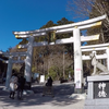 【日帰り旅行】関東最大のパワースポットとも言われる秩父 三峯神社 [埼玉]