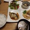 すっかり秋ですね。東洞院SOUにて日替わりプレートランチ(1000円)を食べてきました~