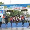 【マラソン】サロマ湖100kmウルトラマラソン、8時間47分24秒で完走(2)