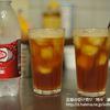 自宅でティーソーダの作り方!(糖質制限ダイエット) 紅茶・原液・ブラックティー
