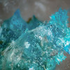 大晦日 ターコイズの結晶ふたたび