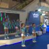 タイ コンケーンでのVivoのキャンギャルのダンスをご覧くださいw