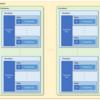 Azure Cosmos DBのデータ構造