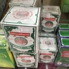 「なんとなく」の不調に効く?!タイの激安漢方薬