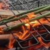 GW前のゆるキャン△旅③「炉ばた大将炙りや」VS「ピコグリル」