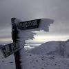 12月の八ヶ岳 赤岳鉱泉から無風の硫黄岳アタック