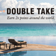 マリオットがポイント2倍の「Double Take」キャンペーン開始