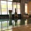 肘折温泉 上の湯(かみのゆ) 旅館の宿泊客は無料で入浴可能!温泉街のシンボル的共同浴場