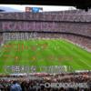 ウイイレSIM戦術講座|FCバルセロナ最強時代ゼロトップフォーメーションで勝利をつかめ!【マイクラブ/マスターリーグ監督モード攻略】