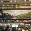 シンガポールからジョホールへ(1.移動編)