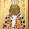 初代京都の主教 聖アンドロニク