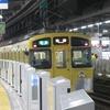 《西武》【写真館195】2000系の前パン編成の優等運用はかっこいい!!!