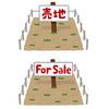 たまたま土地を売却した場合には、期末後1ヶ月経過するまでに、課税売上割合に準ずる割合の適用承認を得ましょう。