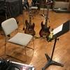 スタジオレコーディングワーク