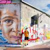 シドニー来たらSt Petersでグラフィティアート見ていきなよ【May's Lane Art Project】