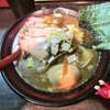 【今週のラーメン865】 ラーメン凪 煮干王 渋谷店 (東京・渋谷) 特製煮干しラーメン
