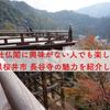 【神社仏閣に興味がない人でも楽しめる】奈良県桜井市の長谷寺の魅力を紹介します!