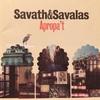 PAGE25 「Apropa't」Savath & savalas 2004年