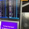 空港でトラブル発生!?