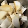 鶏手羽と大根だけの煮物  ホットクックで簡単