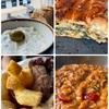 月曜〜水曜はレストランの食事が半額!な政府の政策