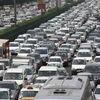 間も無くGW高速道路はどの車線を走るのが一番正しいのか