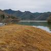 山野里大池と調整池(兵庫県上郡)