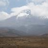 【エクアドル】 チンボラソ(6310m)登山