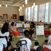 【ピッツバーグ】カーネギー図書館でバイリンガルストーリータイム