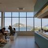 【釜山 影島】ルーフトップからのぞむパノラマビューが絶景のカフェ