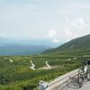 【自転車旅】【長野】天上の楽園、のりくらいだぁす!【乗鞍岳】