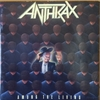 AMONG THE LIVING【ANTHRAX】