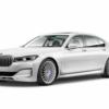 BMW ALPINA(アルピナ) B7 Allradのコンフィギュレーターを体験!