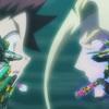 『新幹線変形ロボ シンカリオン THE ANIMATION』第72話 ちょっとした感想