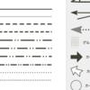 Affinity Designerでの折り図制作TIPS(ではない) その2