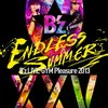 B'z  LIVE-GYM-Pleasure-ENDLESS-SUMMER- 【完全版】Disc2の感想