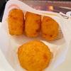 【コスパ飯テロ】バーガーキングのチーズバイツうますぎwwwwwwwwww