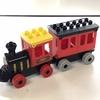 LEGOデュプロのGゲージ化