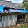 屋根塗装の続き