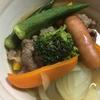 【ブロッコリーを食べて高血糖を改善!】おすすめは「スープカレーの素」と「セブンイレブンのお惣菜」と「サラダバー」